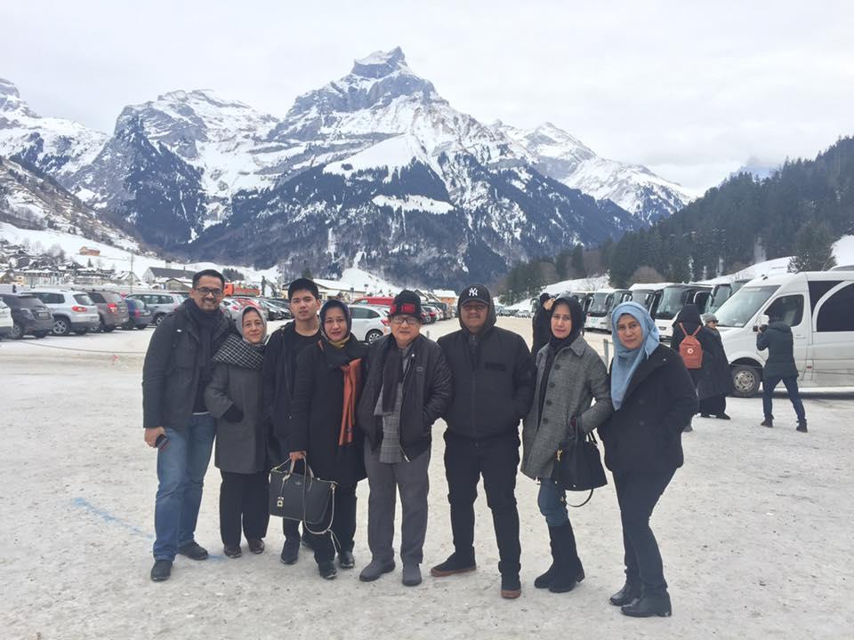 swiss - family tours - xalam tours